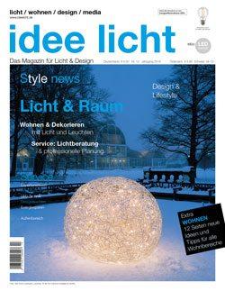 Magazin Idee Licht